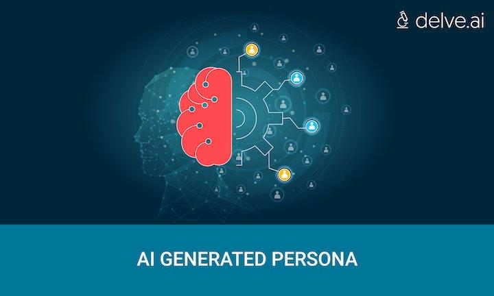 AI generated persona