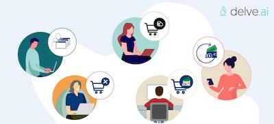 How to create e-commerce personas