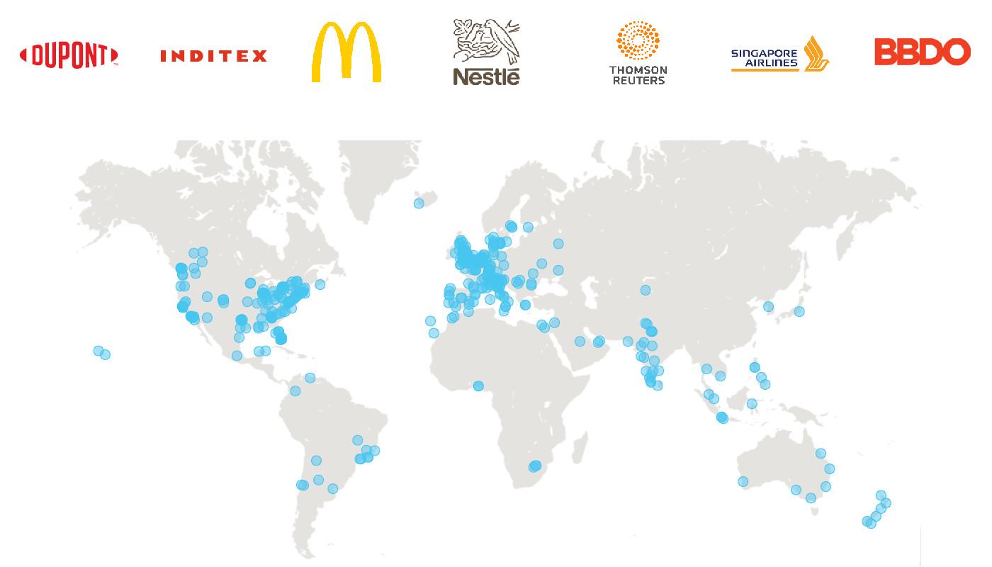 customer global diversity