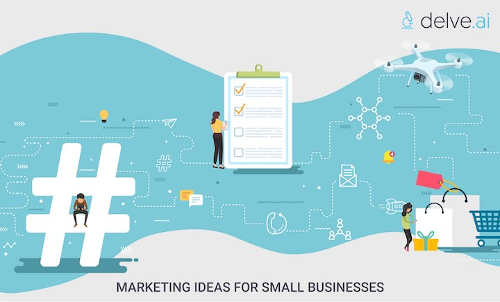 marketing ideas  infographic