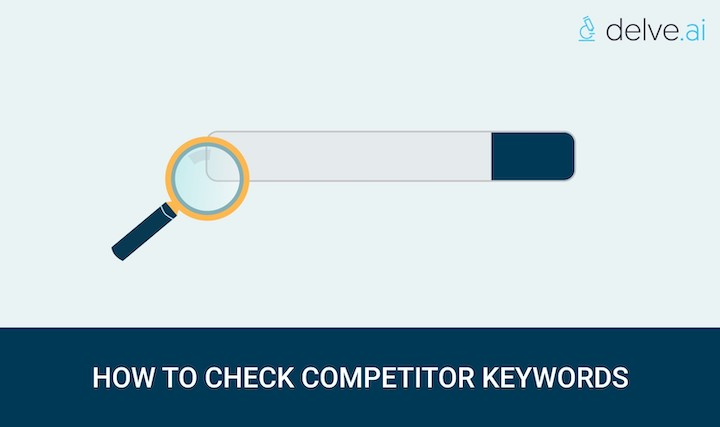 check competitor keywords